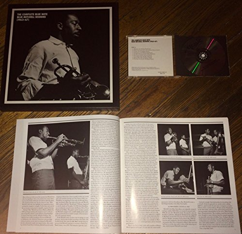 The Complete Blue Note Blue Mitchell Sessions - Box Mosaic Set