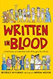 img - for Written in Blood: A Brief History of Civilisation (With All the Gory Bits Left In) book / textbook / text book