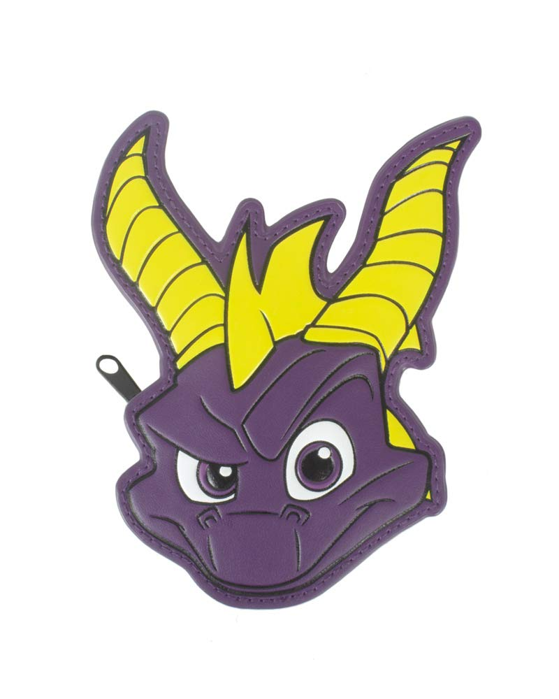 Spyro the Dragon Official Coin Purse