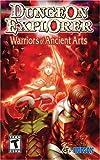 Dungeon Explorer: Warrior of Ancient Arts - Sony PSP (Jewel case)