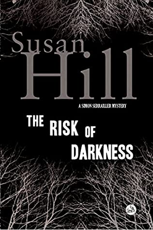 book cover of The Risk of Darkness
