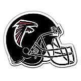 """NFL Atlanta Falcons Team Magnet, 8"""""""