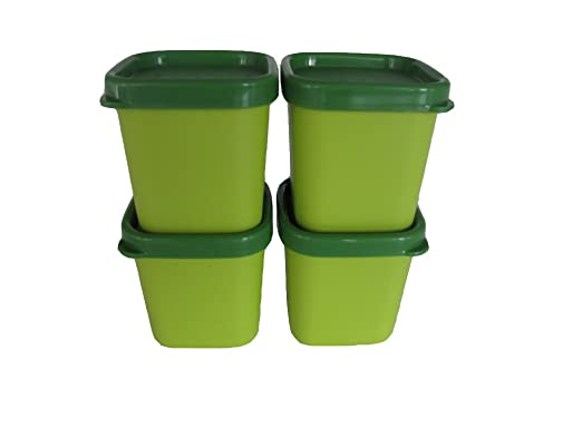Tupperware Microondas Micro Gourmet Moldes verde (4) Maravillas de ...