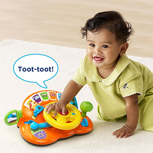 51Gd85ZgHfL - VTech Turn and Learn Driver Amazon Exclusive
