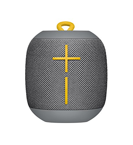Ultimate Ears WonderBoom Wireless Speaker - Stone Gray