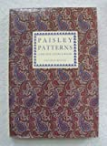 Paisley Patterns, Valerie Reilly, 0517692619