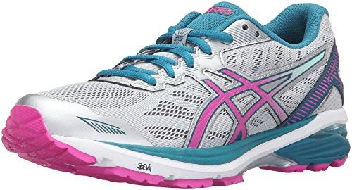 ASICS Womens Gt 1000 running Shoe