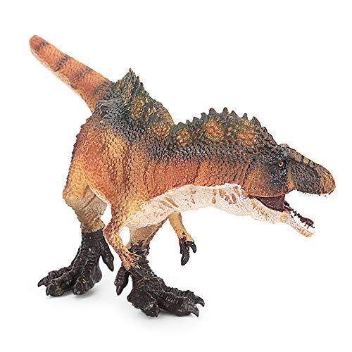 Ktyssp High Spinosaurus Dinosaur Model Children's Educational Toys ()