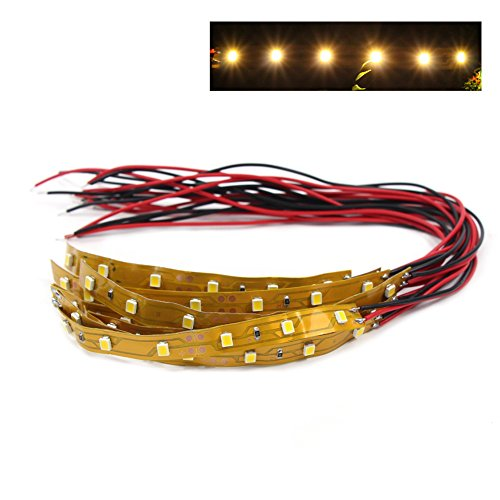 Dollhouse Led Strip Lights in US - 9