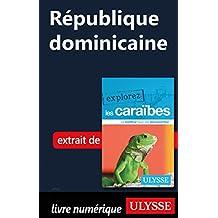 République dominicaine (French Edition)
