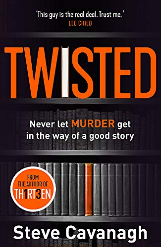 Twisted: From the bestselling author of THIRTEEN for sale  Delivered anywhere in USA