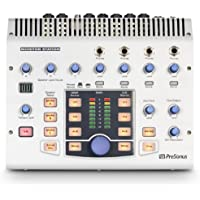 PreSonus 普瑞声纳 Monitor Station 录音棚桌面控制中心