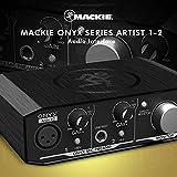 Mackie Onyx Series Artist 1-2 Audio Interface