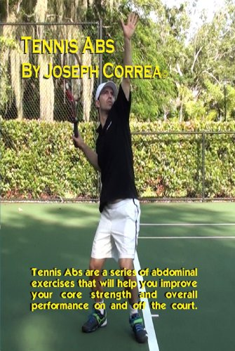 (Tennis Abs by Joseph Correa)