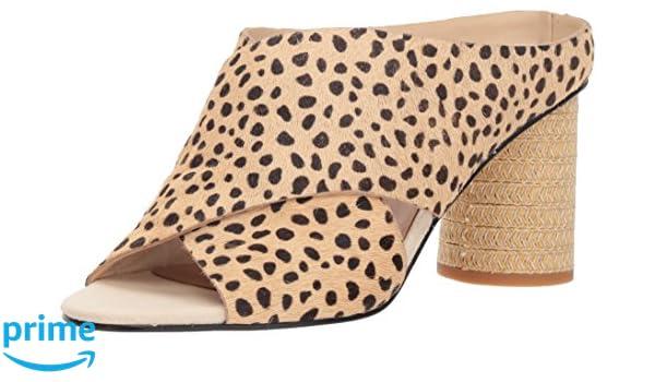 d87b1e2d1c8b Amazon.com  Dolce Vita Women s JAVI Heeled Sandal