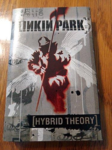 Buy linkin park hybrid theory cassette