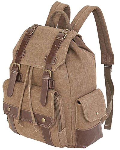 sun-n-sand-unisex-cargo-it-canvas-drawstring-backpack-brown