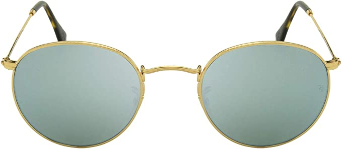 lunette ray ban ronde soleil