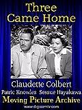Three Came Home - 1950