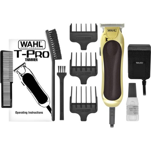 wahl t pro t blade corded hair trimmer wahl beautil. Black Bedroom Furniture Sets. Home Design Ideas