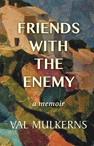 Image result for friends with the enemy book