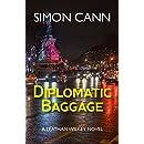 Diplomatic Baggage (Leathan Wilkey Book 2)