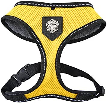Puppia Thermal Soft Harness