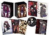 Another - Vol.1 (BOOKLET+CALENDAR+BOX) [Japan LTD BD] KAXA-4601