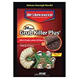 Bayer Advanced 700745S 24 Hour Grub Killer Plus, Granules, 20-Pound
