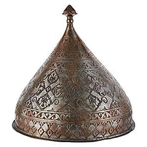 Copper Dish Cover - 1 kg