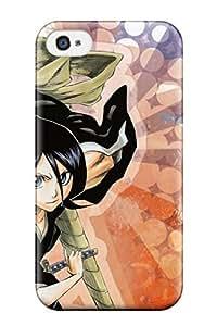 Pretty EBpyvIM540zqFIP Iphone 4/4s Case Cover/ Bleach Series High Quality Case