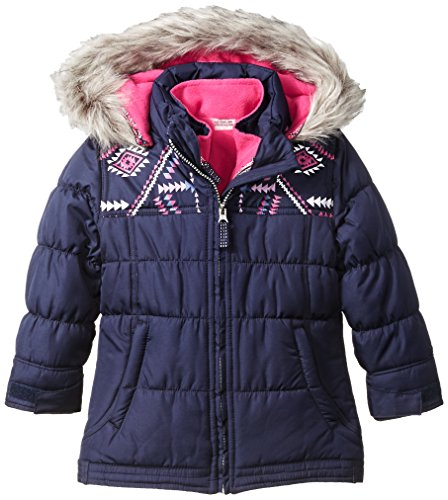 4in 1 Winter Coat - 8