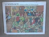 Lumberjack, William Kurelek, 088776052X