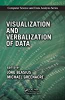 Visualization and Verbalization of Data Front Cover