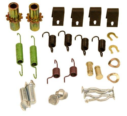 (Beck Arnley 084-1691 Emergency Brake Shoe Hardware)