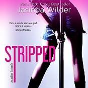 Stripped | Jasinda Wilder