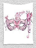 Best Ambesonne Masquerade Masks - Ambesonne Masquerade Decorations Collection, Butterfly Masks for a Review