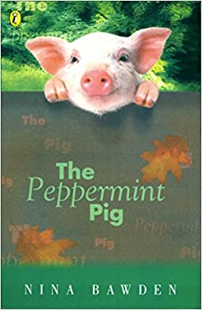 Image result for the peppermint pig