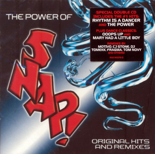 Snap! - The Power The Best of Snap! - Zortam Music