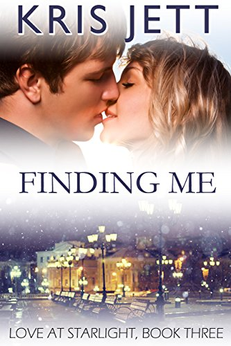Finding Me (Snowy Ridge: Love at Starlight, Book -