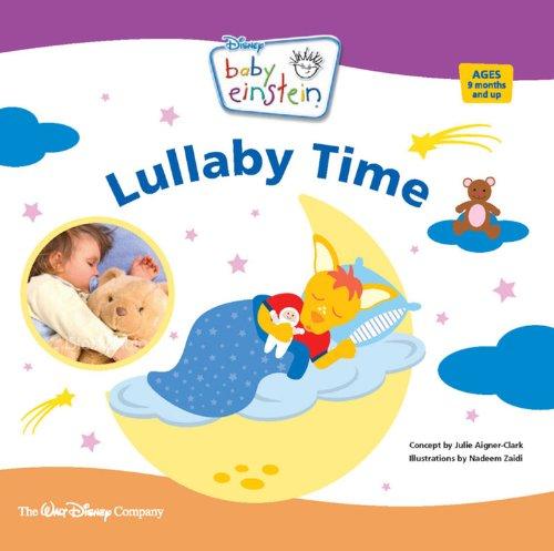 Baby Einstein Lullaby Time (Disney Baby Einstein) ebook