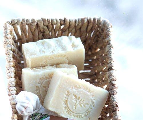 So Balanced Daily Detox Face Soap 4-Ounce Bar