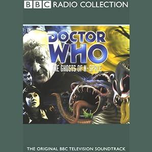 Doctor Who Radio/TV