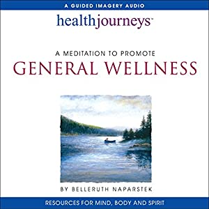 A Meditation to Promote General Wellness Speech