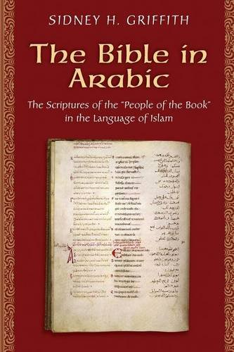 The Bible in Arabic: The Scriptures of the