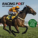 Racing Post Wall Calendar 2017