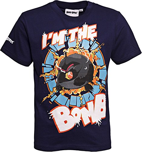 Official Licensed Angry T Shirt Selection