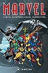 Marvel (Les Grandes Sagas), Tome 4 : X-Men  par Brubaker