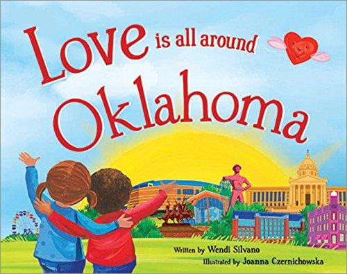 Love Is All Around Oklahoma pdf epub