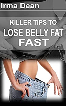 how to lose belly fat fast without dieting